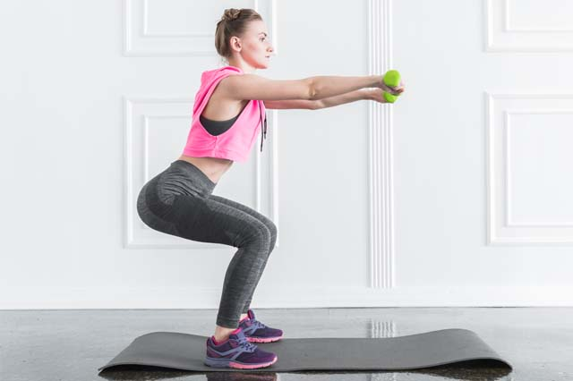 Best Home Exercise Equipment of 2020