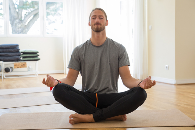 Meditation: What, Why, & How