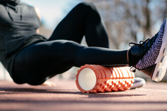 Foam Roller & Massage Roller Stick