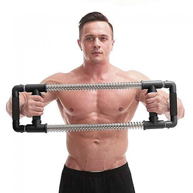 FITSY Power Twister with inbuilt Chest Expander