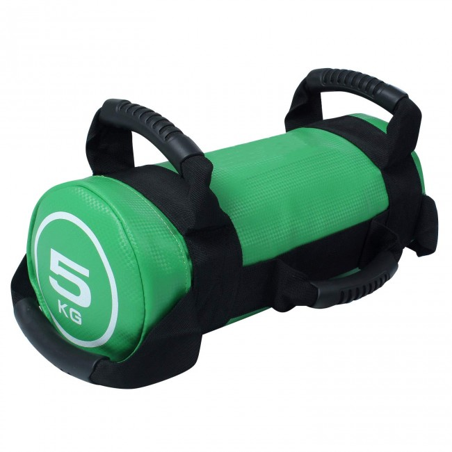 FITSY® Weight Training Sandbag, 5 KG
