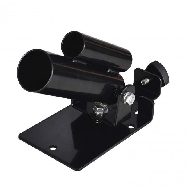 FITSY Full 360° Swivel T-Bar Row Plate Post Landmine Bar Platform