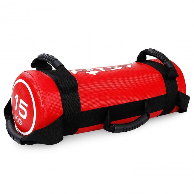 FITSY® Weight Training Sandbag, 15 KG