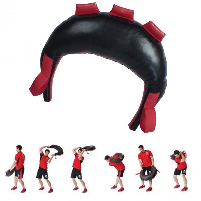 FITSY® Bulgarian Bags for Weight Training - 8 kg