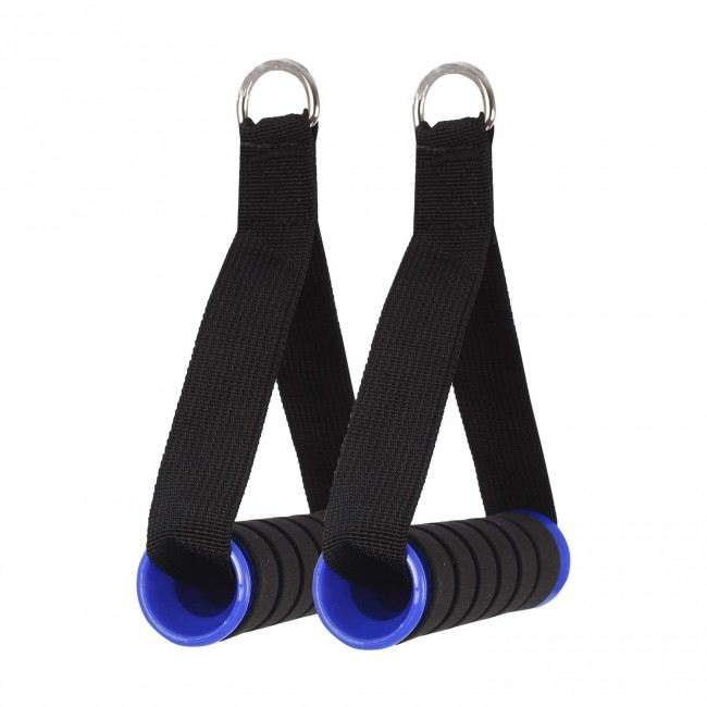 FITSY® Resistance Band Exercise Handles, 1 Pair