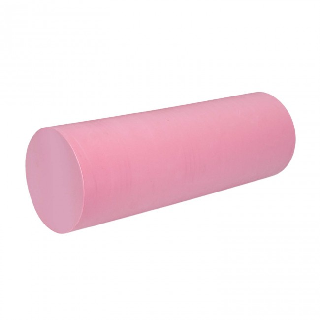 FITSY Yoga Foam Rollers for Deep Tissue Massage, Exercise, Pain Relief - 18 Inches