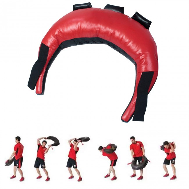 FITSY® Bulgarian Bags for Weight Training - 7 kg