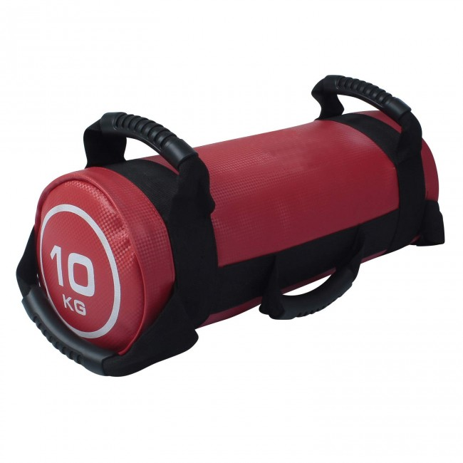 FITSY® Weight Training Sandbag, 10 KG