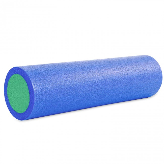 FITSY EPE Deep Tissue Yoga Foam Roller - 24 Inches